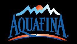 aquafina-water-logo